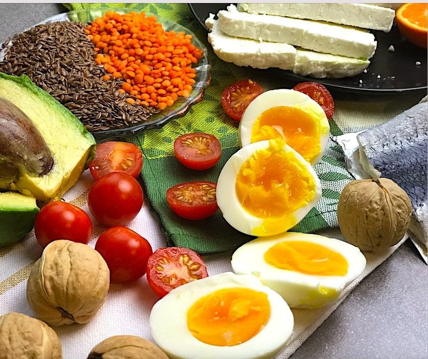 Białko – ciekawostki